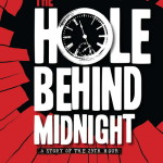 hole behind midnight cover sketches.indd